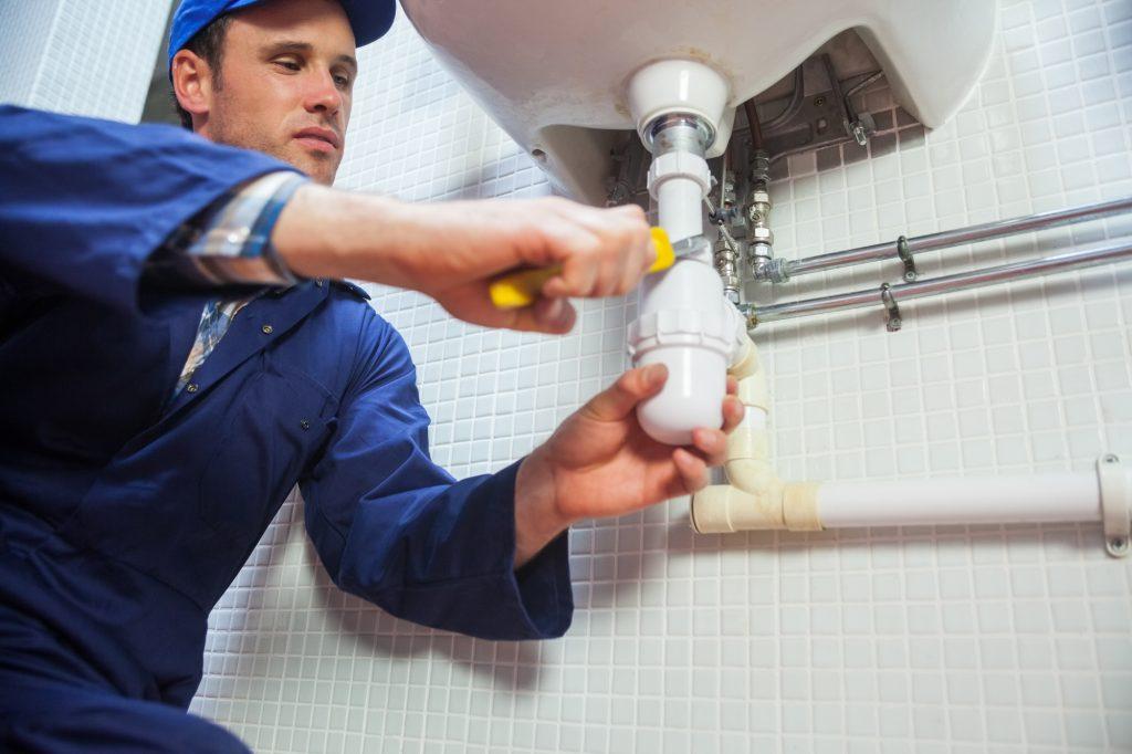 Expert Plumbing Repairs