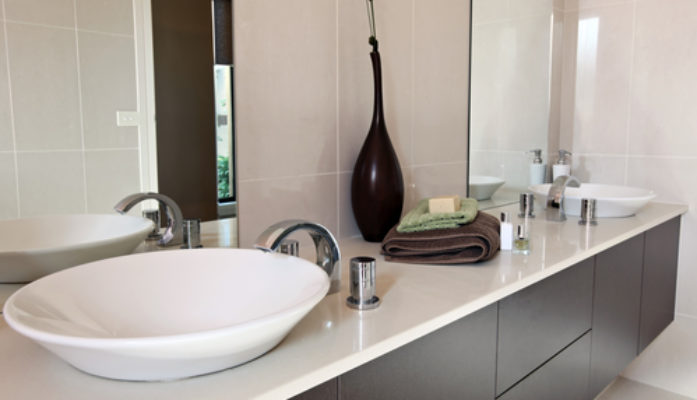 Do's and Don'ts: Bathroom Transformation