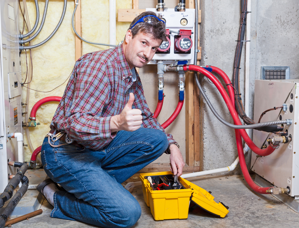 Let a professional inspect your sump pump installation