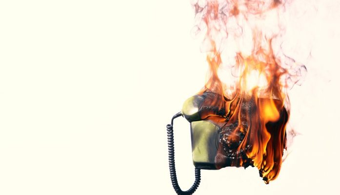 Fire Extinguishers: Does Your Office Need One?