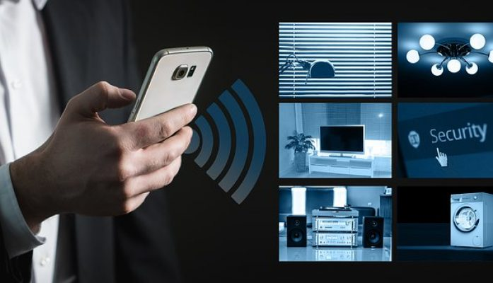 The Emerging Trends in Home Security