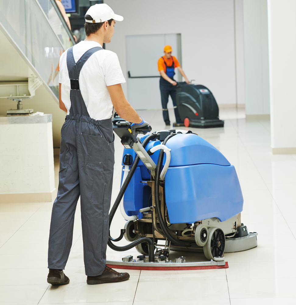 Dust must be properly managed and controlled when doing hardwood floor refinishing.