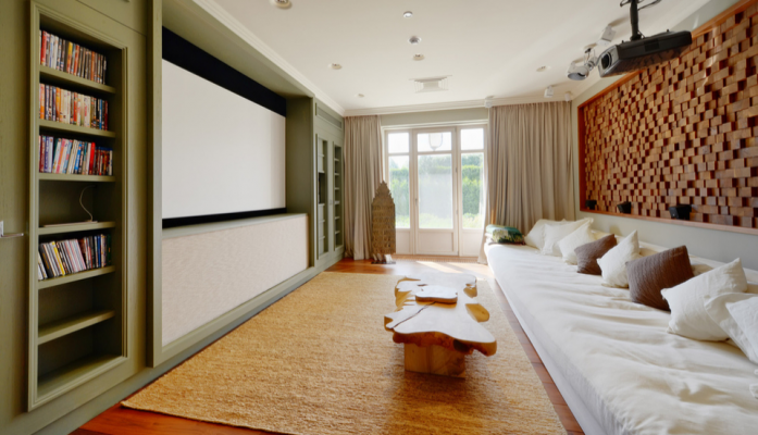 How to Buy a Home Cinema System
