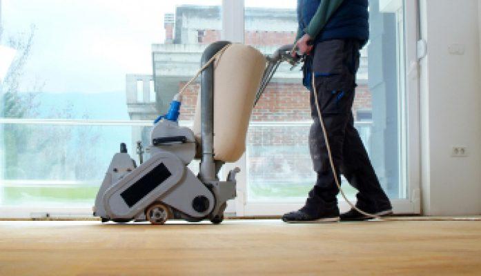 6 Benefits of Hardwood Floor Sanding