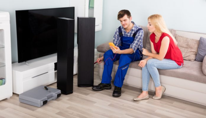 How to Avoid Home Theater Installation Mistakes