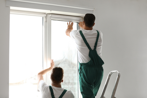 Vinyl replacement windows installers have the expertise and tools you need.